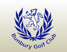 Bunbury Golf Club Western Australia